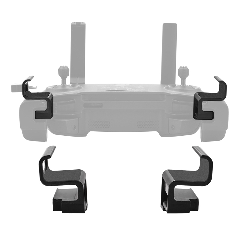 For DJI Mavic Mini Pro Air Remote Controller Extended Arm Phone Clip Holder