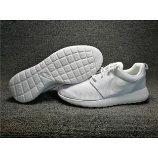 Shop Nike Roshe Run Breathable Women's Running Shoes