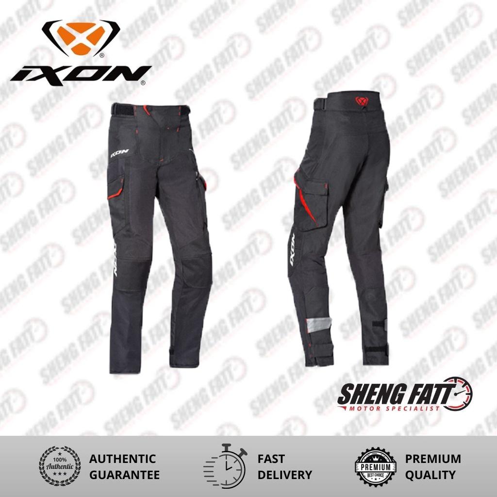 Ixon Corte Pants A Riding Pants Black