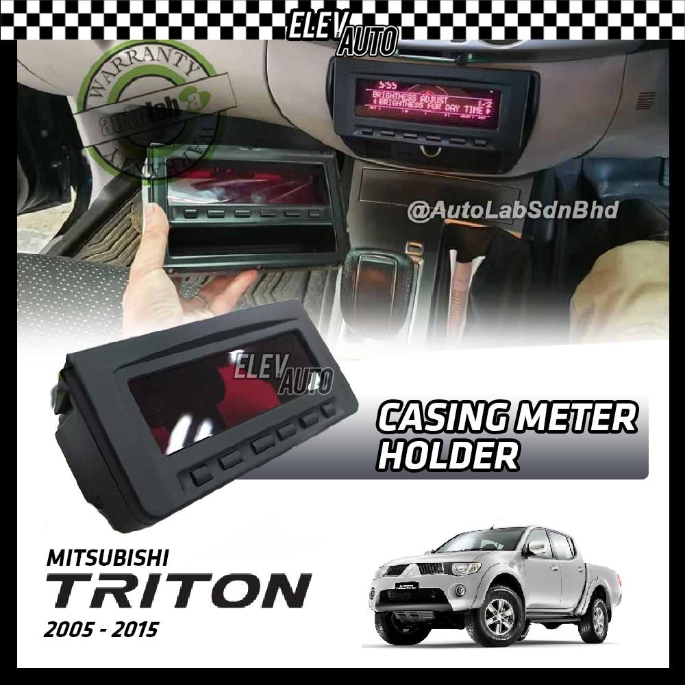 Mitsubishi Trition 2005-2015 Casing Meter Holder