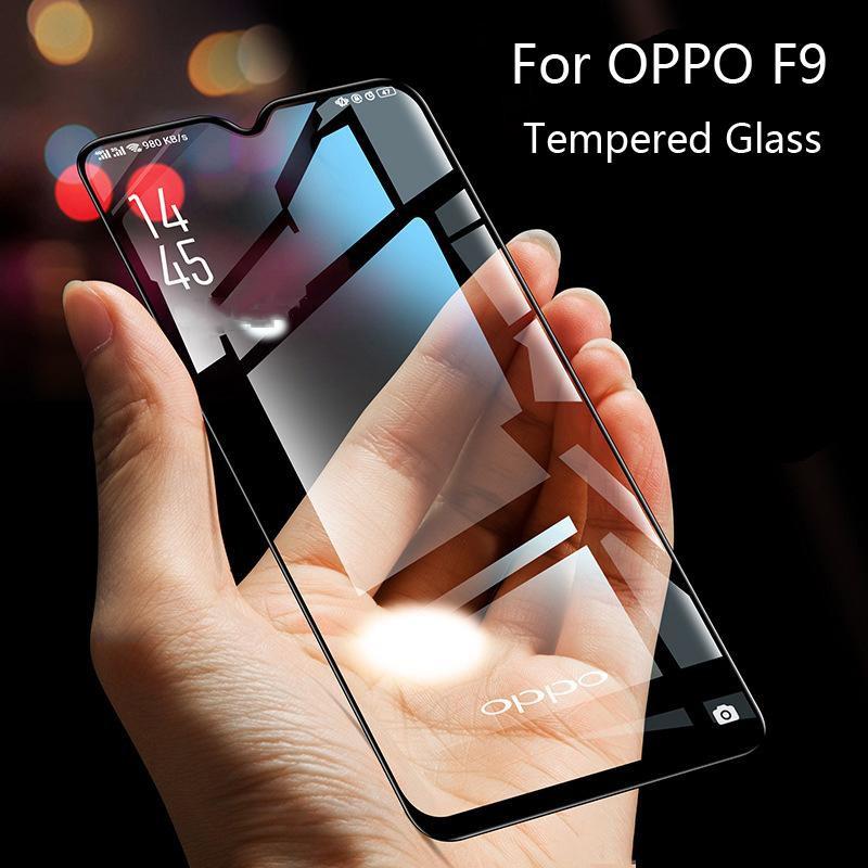Clear Tempered Glass Oppo Find 7 F7 F5 F9 JOY JOY 3 NEO 5S YOYO R831