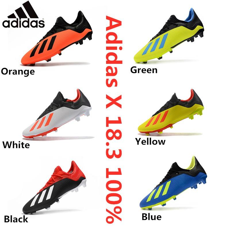 1271a5623 Adidas X 18+  Team Mode Pack