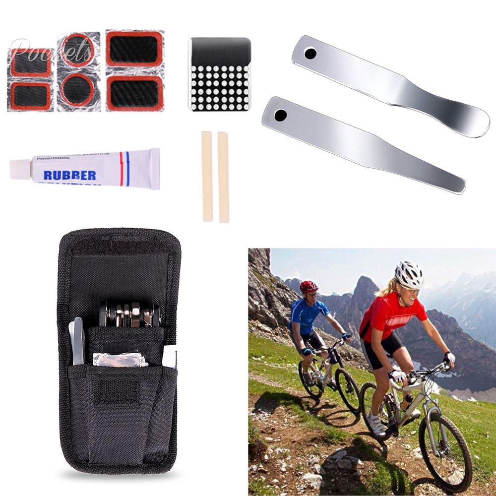 Cycle Cycling Mountain Bike Bicycle MTB XC Puncture Repair Tyre Levers UK*
