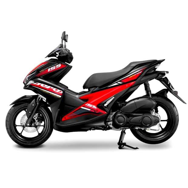 YAMAHA SCOOTER AEROX / NVX 155 DESIGN AEROX 2019 THAILAND COLOUR PARTS BODY COVERSET HLD WITH GRAPHC STIKER