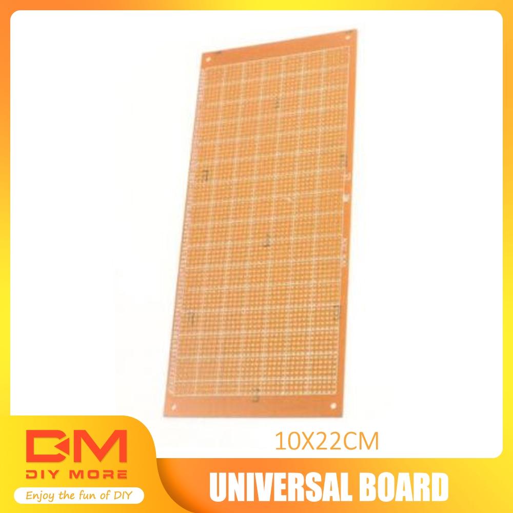 10*22 cm 10cmx22cm 10x22cm DIY Prototype Paper PCB Universal Board CA