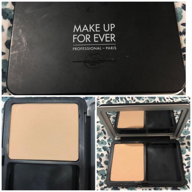 Makeup Forever Matte Velvet Skin Light