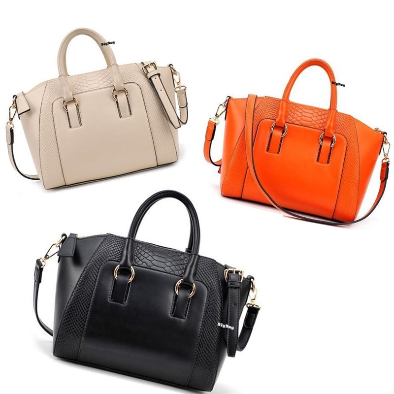 769b06257e  Promotion  RM20   Korean Casual British Retro PU Leather Sling Bag 313