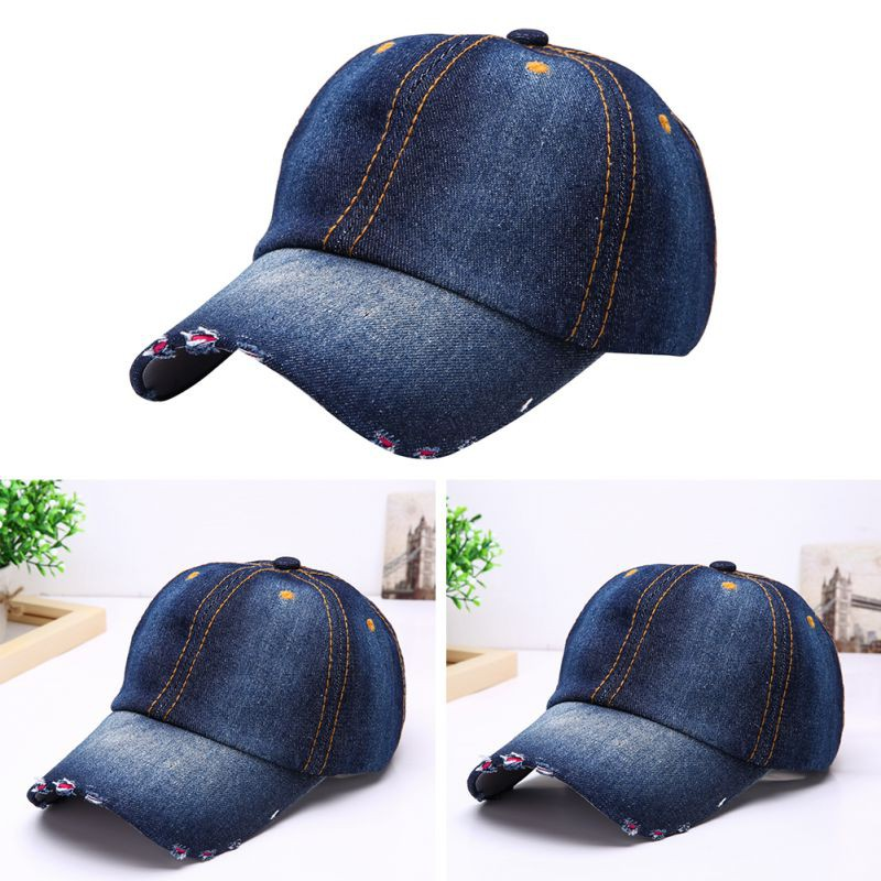 421716aa9 Men Women Golf Mesh Sports Adjustable Baseball Cap