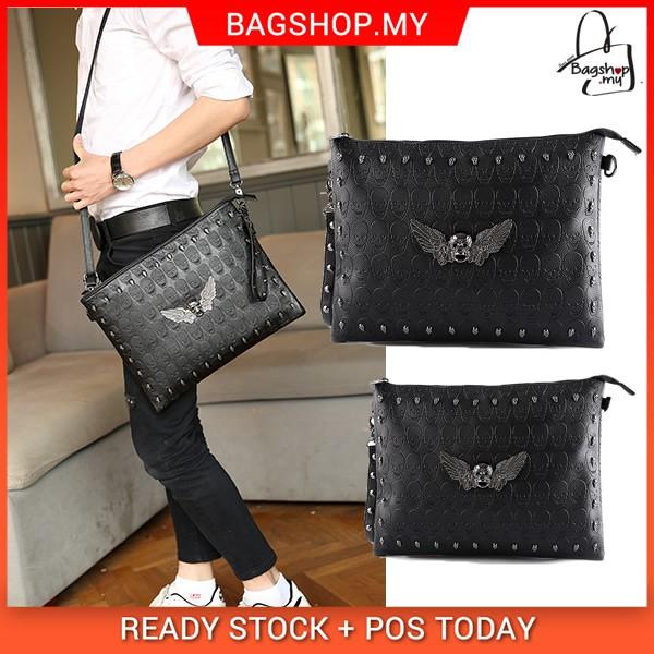 POLO LOUIE Sling Bag For Men  7dcd71f0b6f04