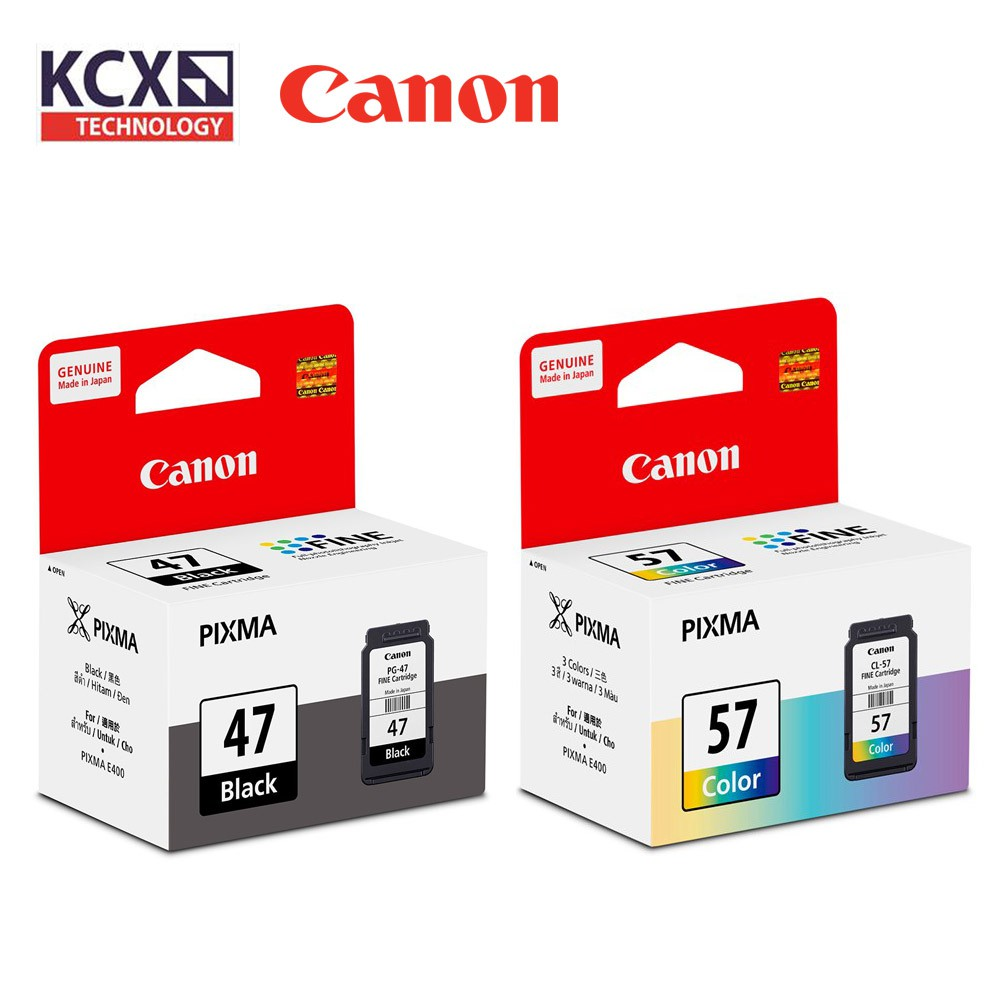 Canon Pg 810 Cl 811 Value Pack Ink Cartridge Shopee Malaysia Catridge Cl811 Katrid Ip2770 Mp237 Mp245 Mp258