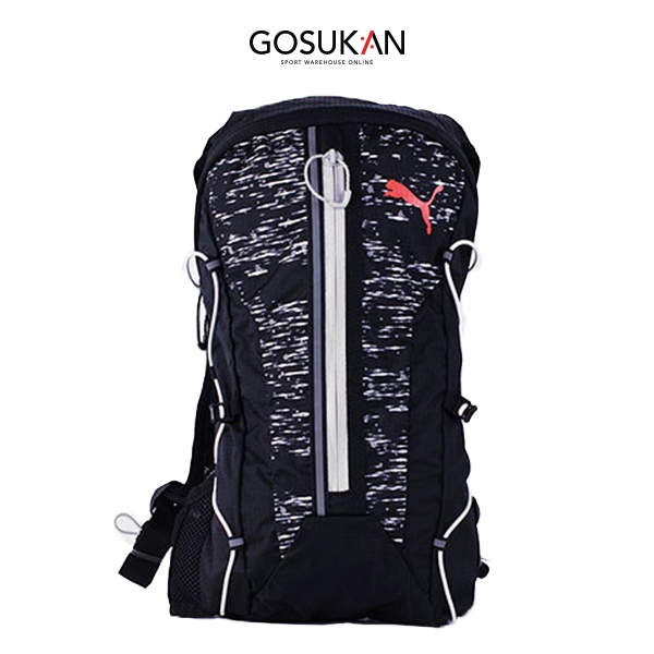 f98ff1507f18 Puma Red Bull Racing Lifestyle Backpack (074496-01)