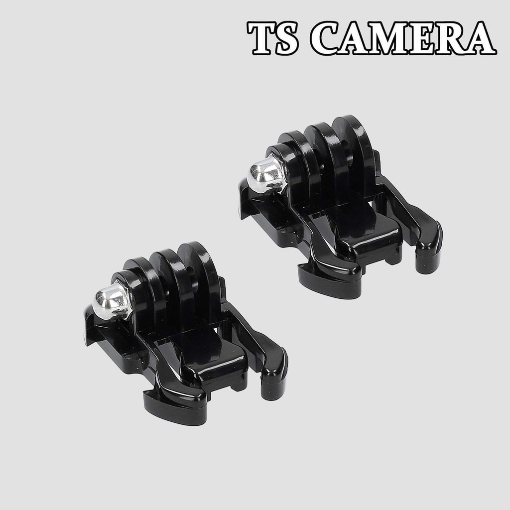 QUICK RELEASE BUCKLE FOR GOPRO ACTION CAMERA EKEN SJCAM