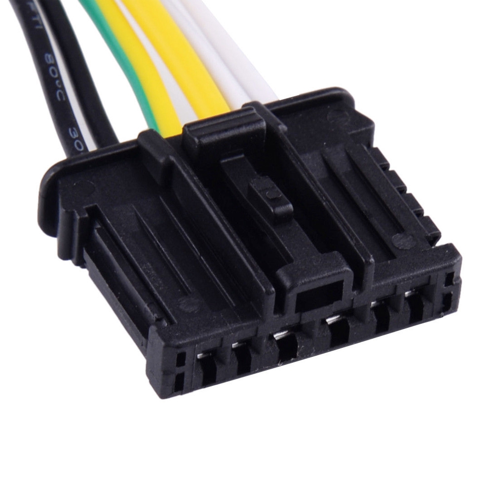 wires & electrical cabling citroen cable pipe clamp wires wiring loom harness  clip holder 14mm