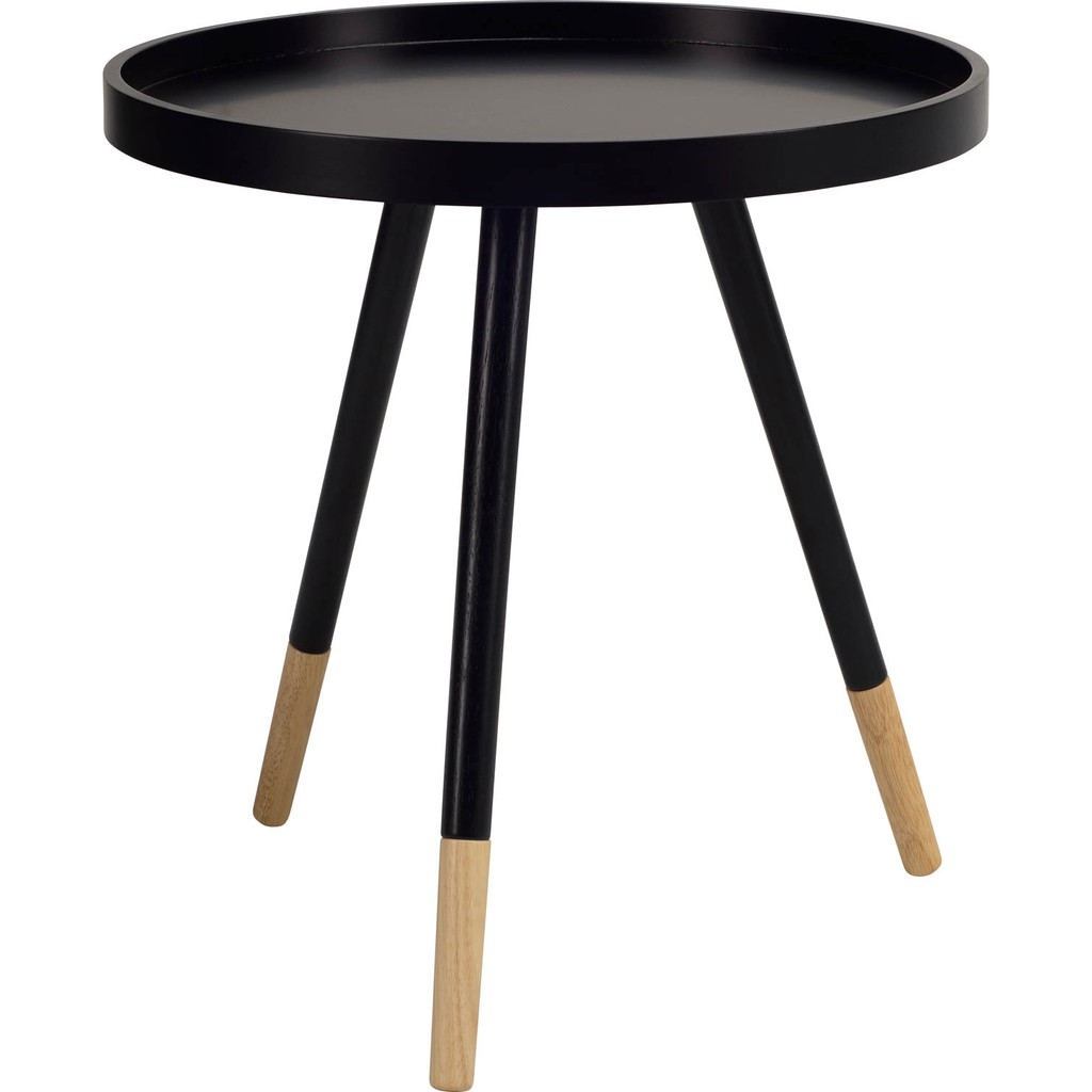 [FREE SHIPPING] Innis Sandic coffee table in painted finish/ coffee table/ side table/ scandinavian