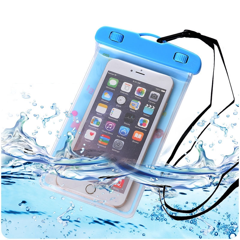 Samsung Galaxy//Google Pixel//LG//HTC Waterproof Case Dry Bags,IPX8 Universal Waterproof Phone Pouch For iPhone 7//7Plus//6s//6//6s Plus Skyblue+Green Souyou 2-Pack Samsung Galaxy//Google Pixel//LG//HTC