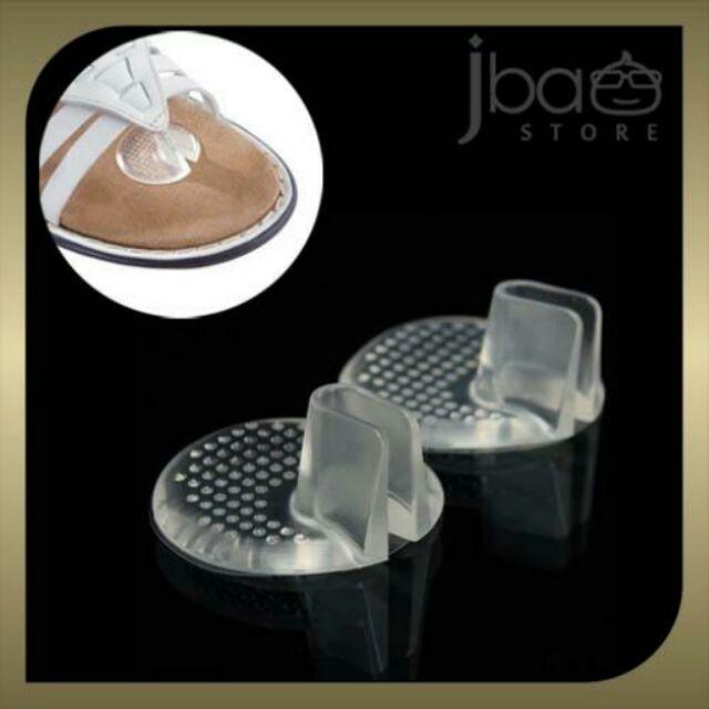Sandal Toe Silicone Separator Flip-flop Cushion Protector