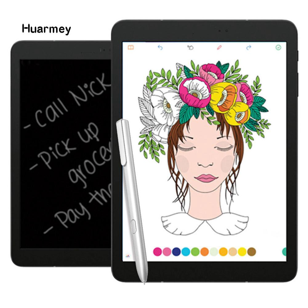 ★Hu Tablet Touch Screen Stylus Pen Samsung Galaxy Tab S3 9.7inch T820/T825/T827