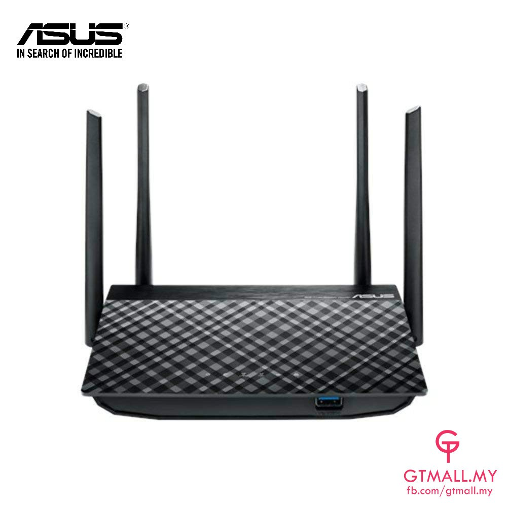 Asus Rog Rapture Gt Ac5300 Tri Band Gaming Router Shopee Malaysia Rt Gigabit Wireless Ac 5300 Mbps