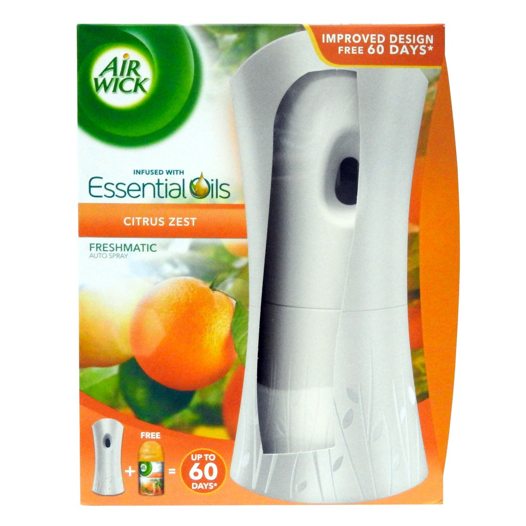 Glade 3 In 1 Automatic Aerosol Air Freshener Ocean Escape 269ml Twin Pack Matic Spray Refill Shopee Malaysia