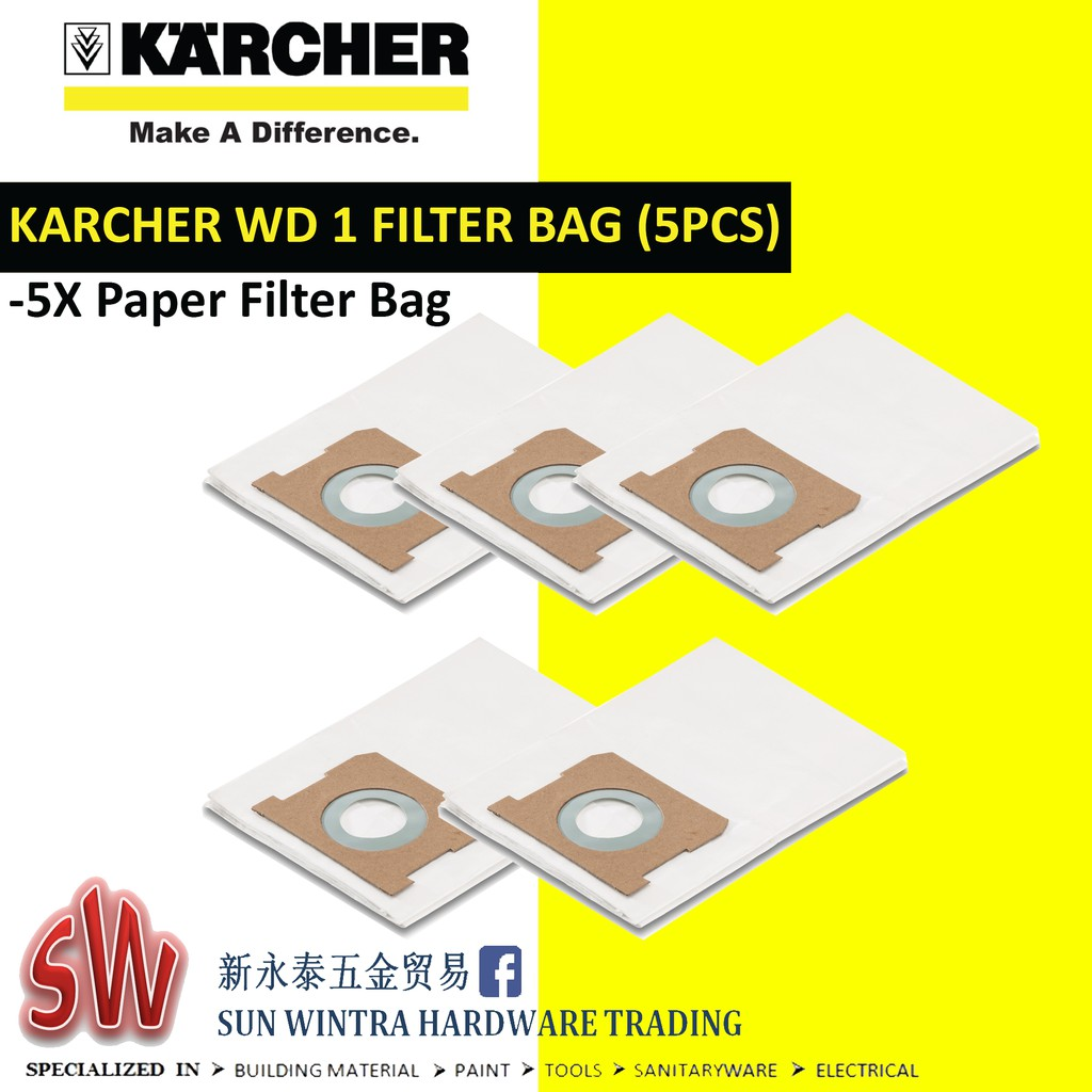 Karcher Bag Vacuum Online Shopping Sales And Promotions Home Dry Cleaner Vc 2 Erp Appliances Sept 2018 Shopee Malaysia