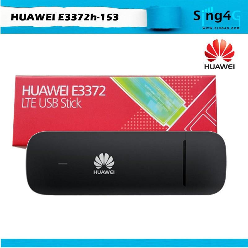 Huawei E3372 (Huawei) 4G USB Modem Direct Sim Modem
