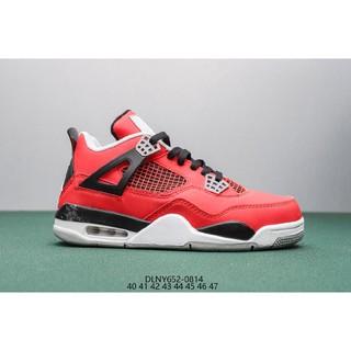 best website 0a244 985d7 Original Nike Air Jordan 4 Retro AJ4 basketball shoes for ...
