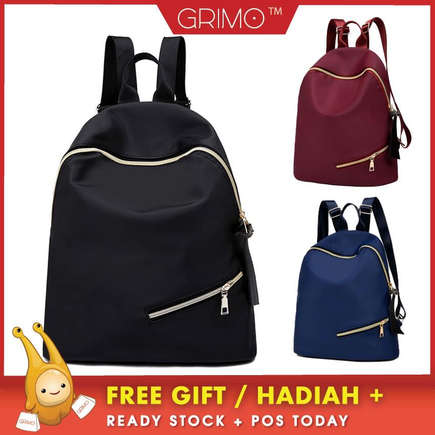 98337bc9fe8e Puma Minime Retro Backpack Shoulder Bags