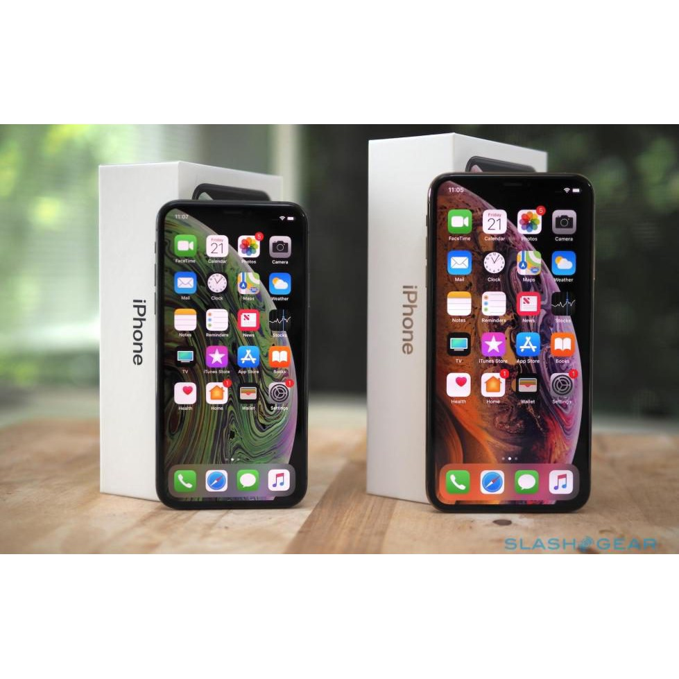 APPLE IPhone Xs / Xs Max - 64GB / 256GB / 512GB - Space Gray / Silver / Gold