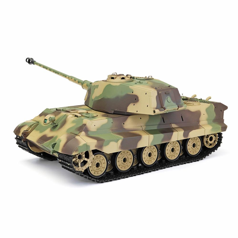 Rc Tank US ARMY M1A2 Smoke Simulation shoot bullet | Shopee Malaysia