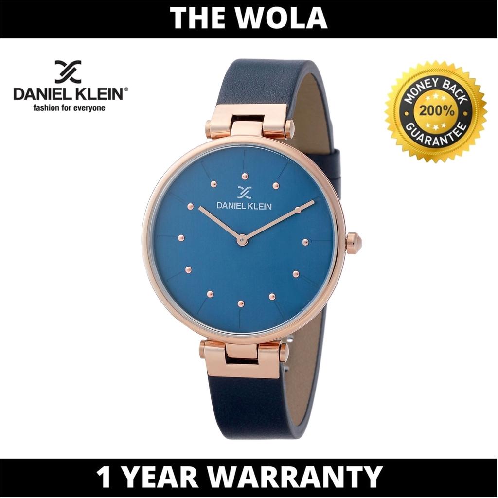 Daniel Klein Women Premium Ladies Analog Casual Watch
