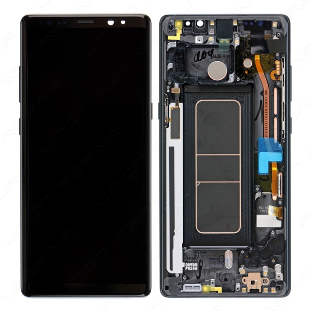 Samsung Lcd Note 8 Galaxy