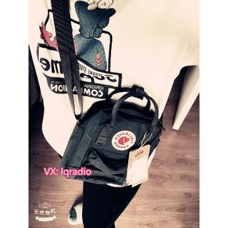 thoughts on wholesale dealer good Fjallraven kanken sling bag