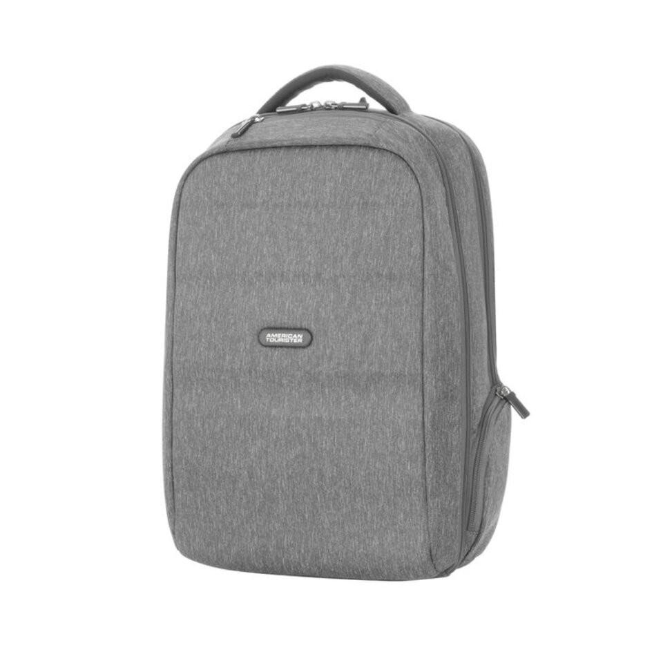 American Tourister Westlock Backpack 1-Light Grey