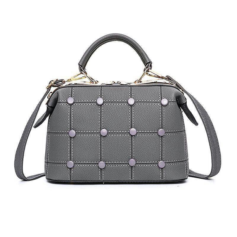 71607380391 Handbags 2018 new tide bag female stereotypes sweet lady handbag Messenger  shoulder bag
