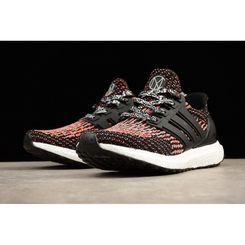 on sale 6587a 8e943 Adidas Ultra Boost UB 3 men's and women's shoes running sneakers BB3521  36-44