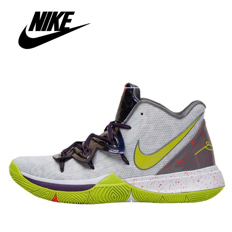 brand new 86d54 34fe8 Nike kyrie Irving 5 ROKIT x All Star Basketball Shoe