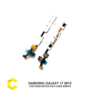 Samsung Galaxy J5 J500 J510 J7 J700 J710 Home Button Menu