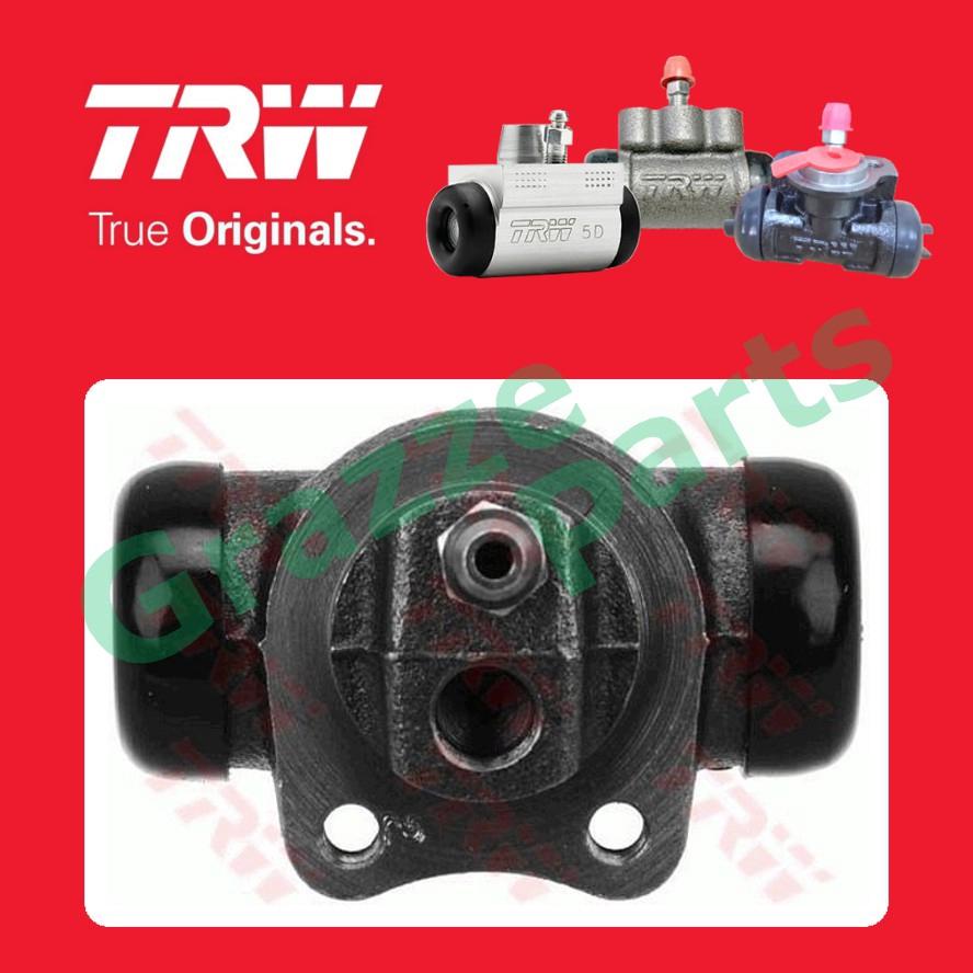 TRW Brake Pump Wheel Cylinder Rear BWD321 for Chevrolet Aveo - 13/16