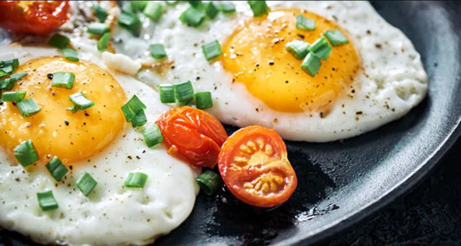 Fresh Eggs GRADE A / Telur Ayam Segar GRED A - 30 PCS (1 Tray)