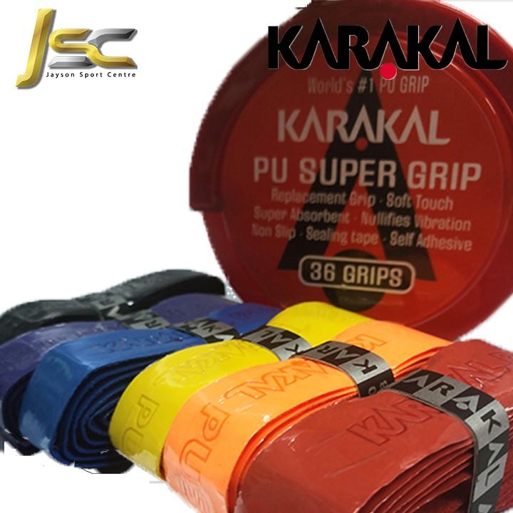 Karakal PU Super Grip
