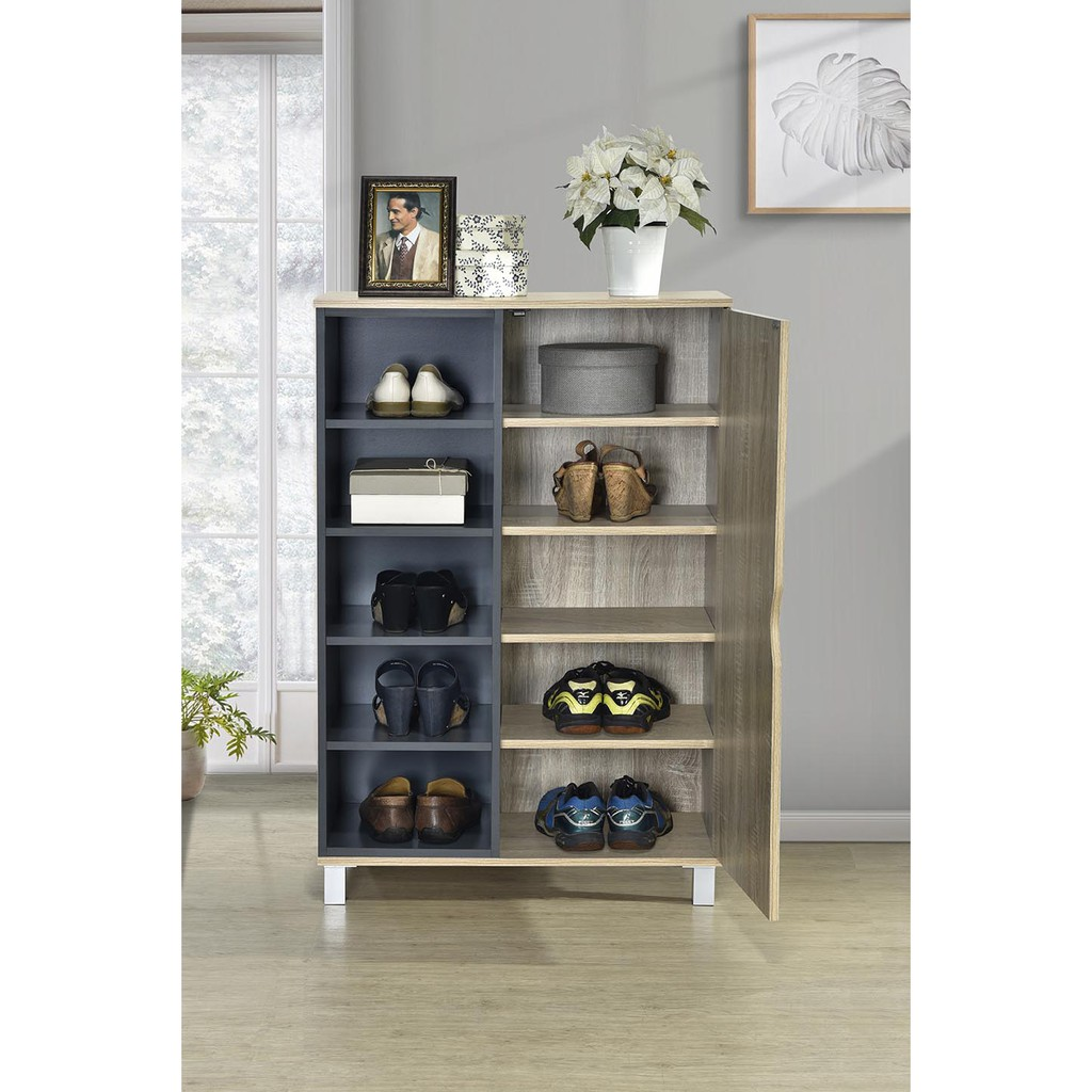 Prkelato Shoes Cabinet 1 Door