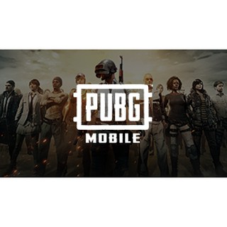 PUBG Mobile Unknown Cash UC Recharge 2013~8750