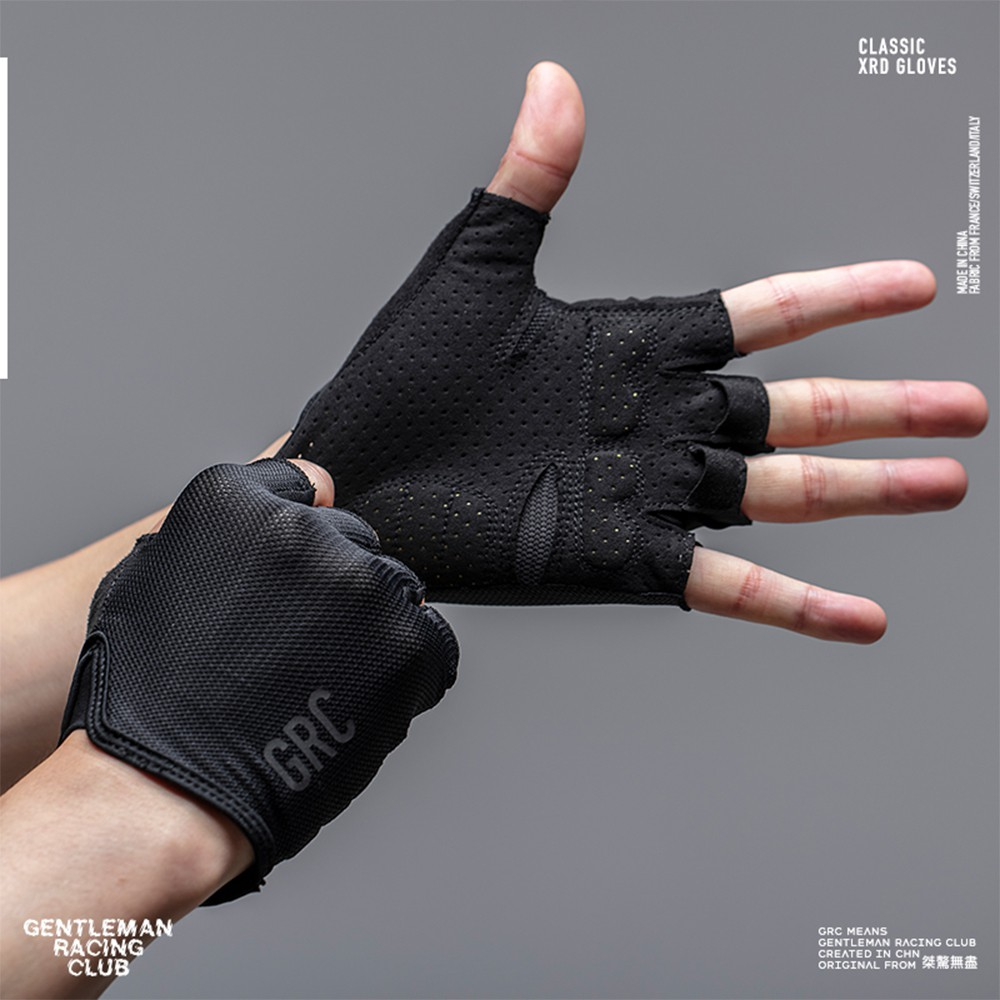 Bicycle Gel Half Finger Gloves For Road Racing Sport Cycling Motorcycle MTB Bike