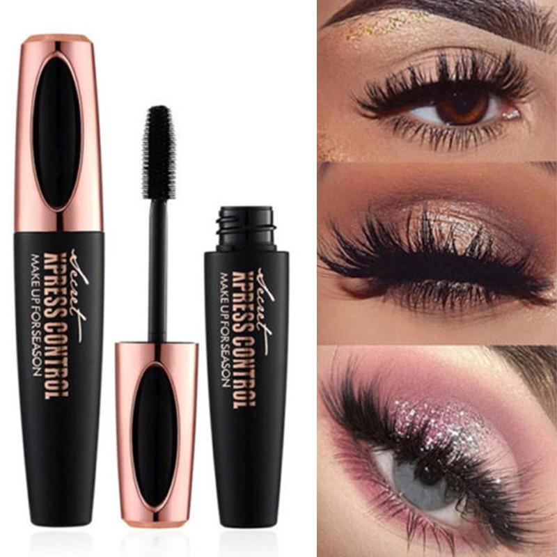 9247c50629e Cocute Newly Mascara False Eyelashes Makeup 3D Waterproof Lengthening Eye  Lashes | Shopee Malaysia