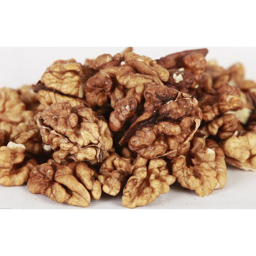 【USA】500gram Natural Walnut Nut [No Shell] 核桃 - Wholesale Price Ready Stock
