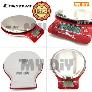 MY DIY - Constant Digital Body Weight Scale | Shopee Malaysia
