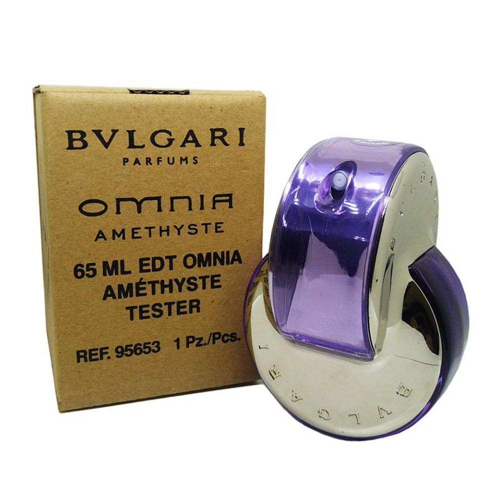 Bvlgari Omnia Amethyste Eau De Toilette 65ml  15b9243fdc2