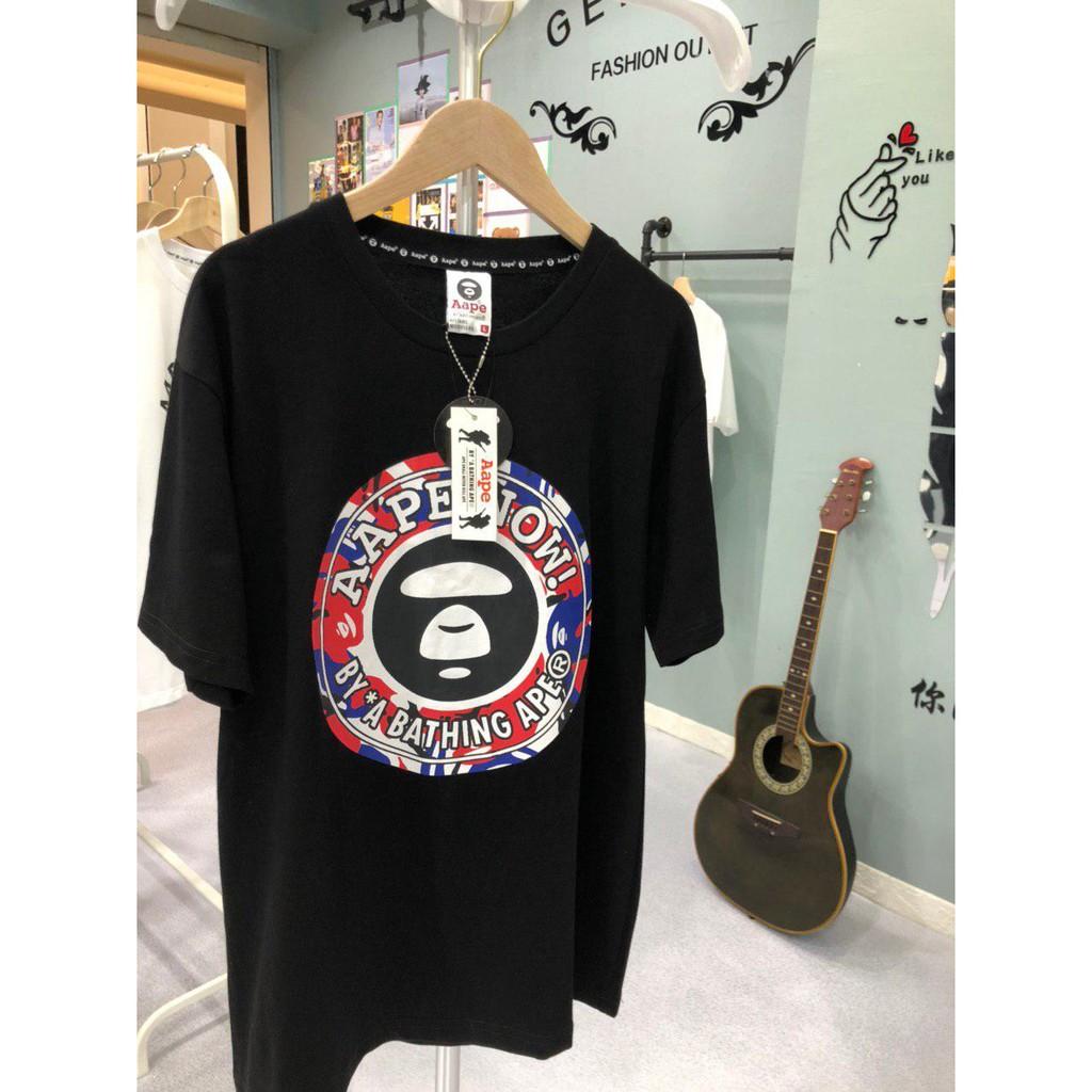 AAPE T-Shirt 9211B PREMIUM T-Shirt by A Bathing Ape
