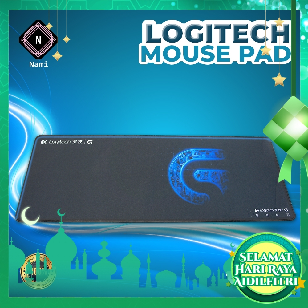 Logitech Mouse Pad Large Size 800*300*4mm Table Mat High Quality OEM