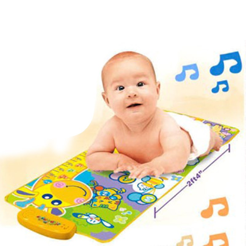 Baby Other Baby Gear Cooperative Baby Care Reversible Giraffe In Love Playmat Erfect For Reducing Noise And Impac Without Return